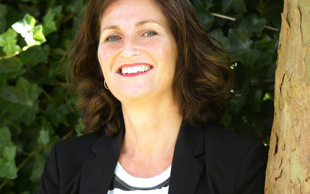 Karin Jaeger