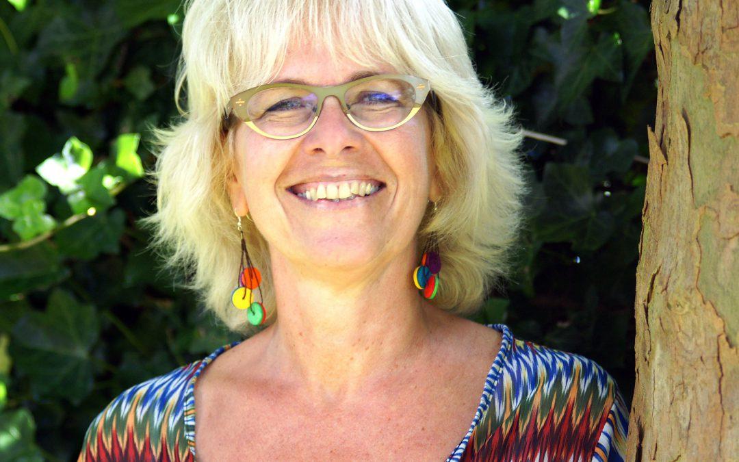 Marjolein Smaling