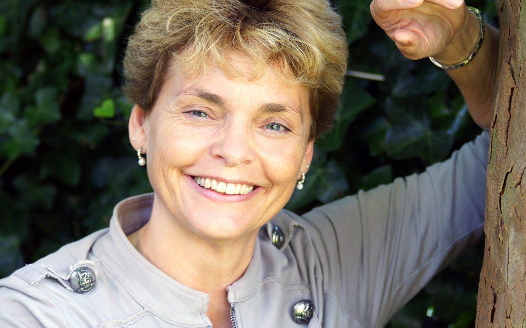 Gerda Bos