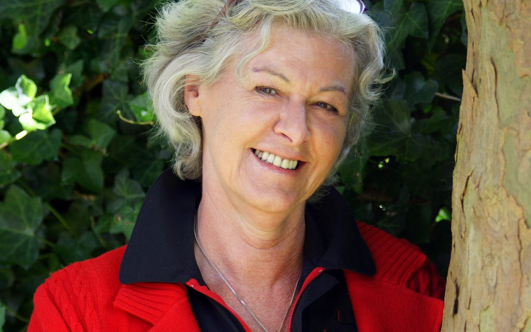 Cornelia Kolle