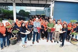 Menea in Maleisië