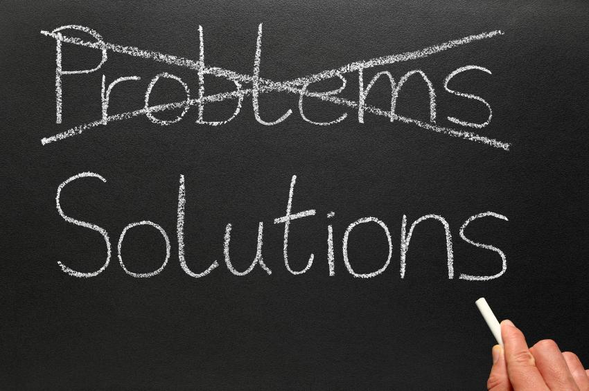 Positief oplossingsgericht samenwerken