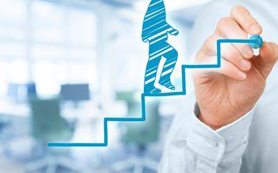 Werkgever en werknemer: Kom in beweging!