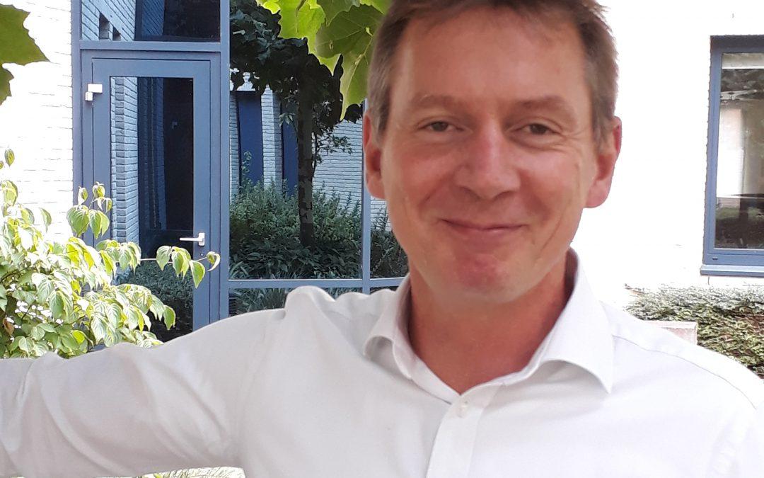 Roland van der Burgt