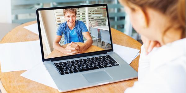 Video solliciteren? Doe het goed of doe het niet