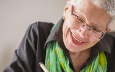 Outplacement voor ouderen: einde carrière, of nieuwe start?