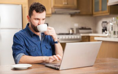 Thuiswerken: waar loop je als leidinggevende tegenaan?