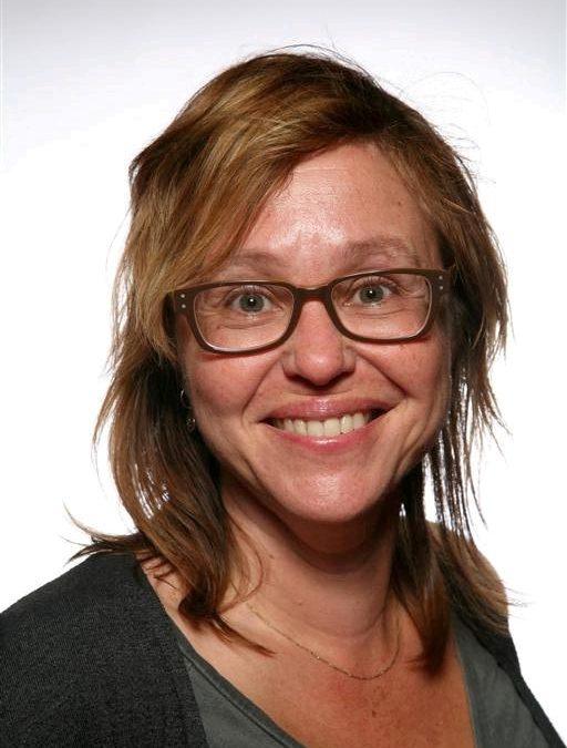 Erna Jongman Menea