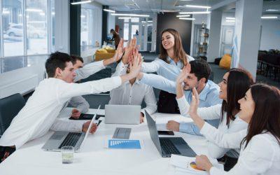 Een vitale organisatie? Alleen met betrokken medewerkers!