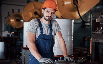 Verzuim binnen de industrie? Psychosociale arbeidsbelasting is de boosdoener…